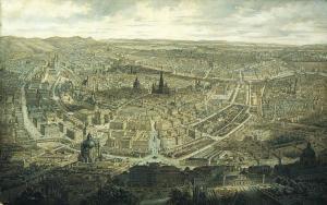 The Inner City, Vienna