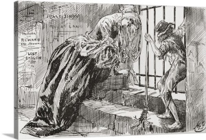 lady-dedlock-and-jo-illustration-for-the-charles-dickens-novel-bleak-house2351175