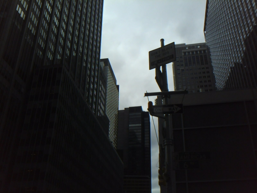 2010-09-10 NYC AM