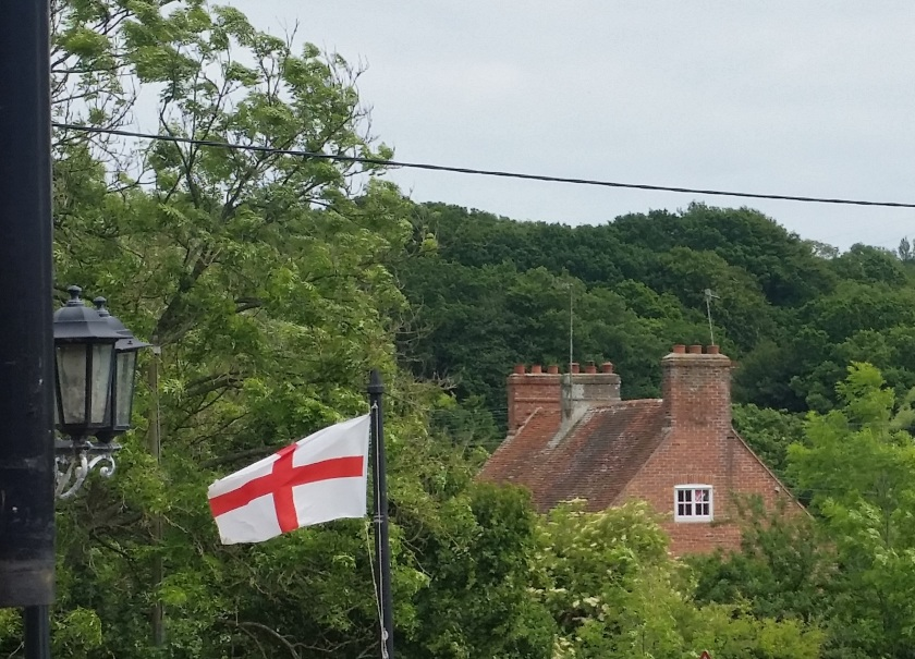 Crowhurst, E. Sussex