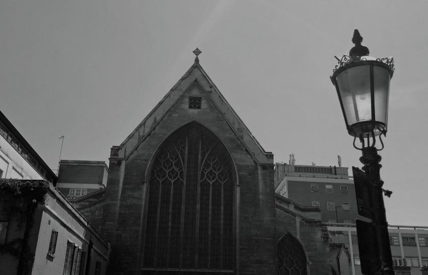 Holy Trinity Church Prince Consort Rd Kensington