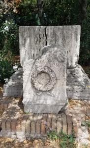 Altar of Concordia Augusta