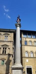 column justice