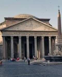 pantheon AM