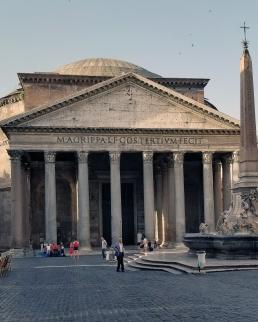pantheon AM