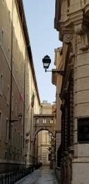Piazza Collegia