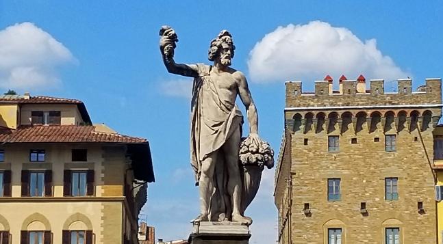 Santa Trinita 1