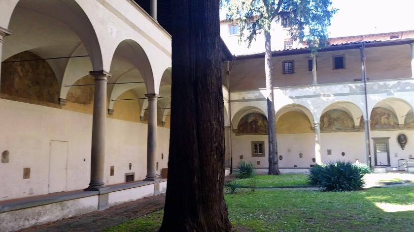 convent 1