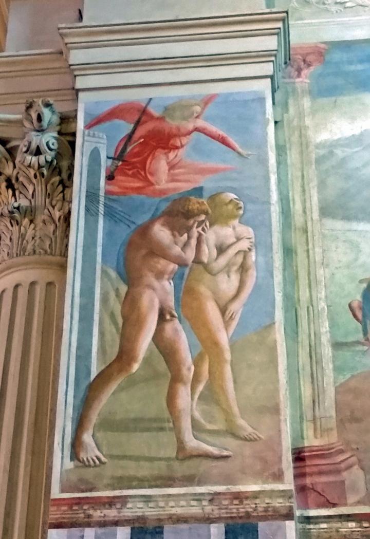 Cappela Brancacci–Part III:Masterpieces