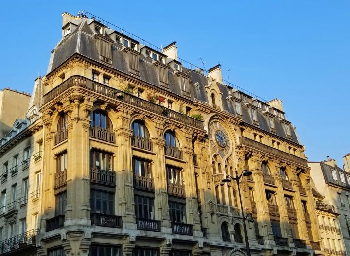 61_63 rue Reaumur